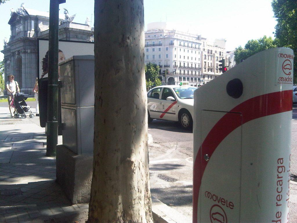 El blog sobre madrid de un gu a tur stico ricardo dom nguez for Alfonso dominguez madrid