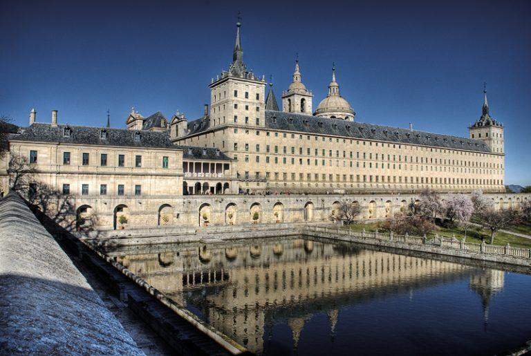 Monasterio del Escorial Guia turistico