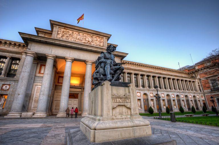 Museo del Prado Guia turistico