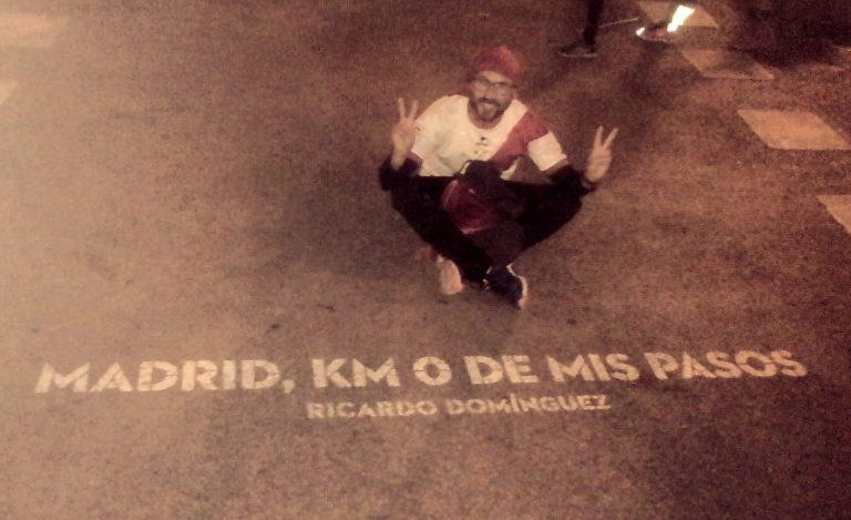 Frases pasos de cebra Madrid